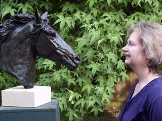 kate woodlock : sculptor
